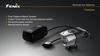 Купить Велосипедный фонарь-фара Fenix BTR20, 800 люмен (модель 34010) по доступной цене