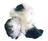 Сеть китайская (трехстенка) 3*80 м КАПРОН (Тонущий шнур)
