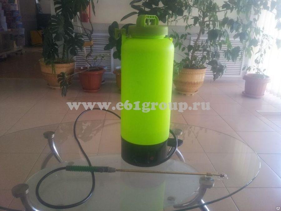 Опрыскиватель электрический Комфорт (Умница) ЭО-10 цена