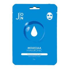 J:ON Molecula Hyaluronic Daily Essence Mask - Тканевая маска с гиалуроновой кислотой