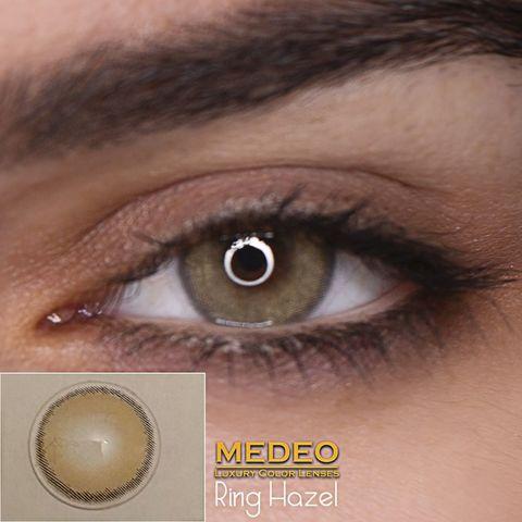 Medeo™ - оттенок Ring Hazel