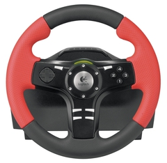 Руль LOGITECH Formula Force EX