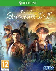 Microsoft Xbox One Shenmue I & II (английская версия)