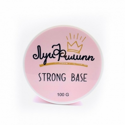 Луи Филипп Base Strong 100g