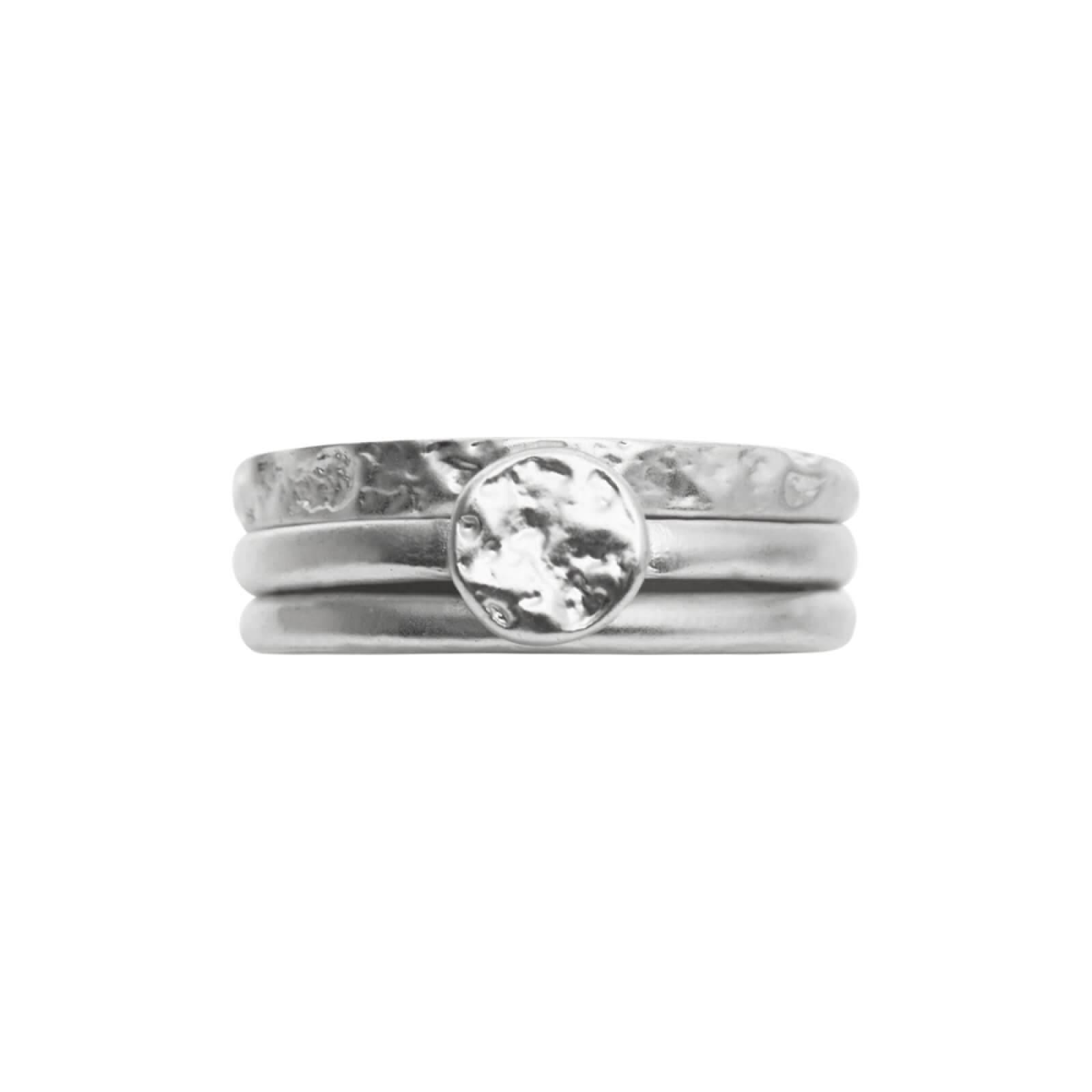 кольцо DANSK SMYKKEKUNST 1C1043