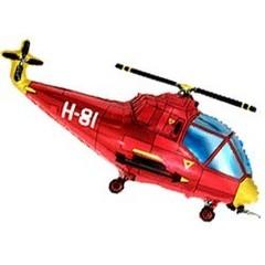 F Вертолет (красный), 38