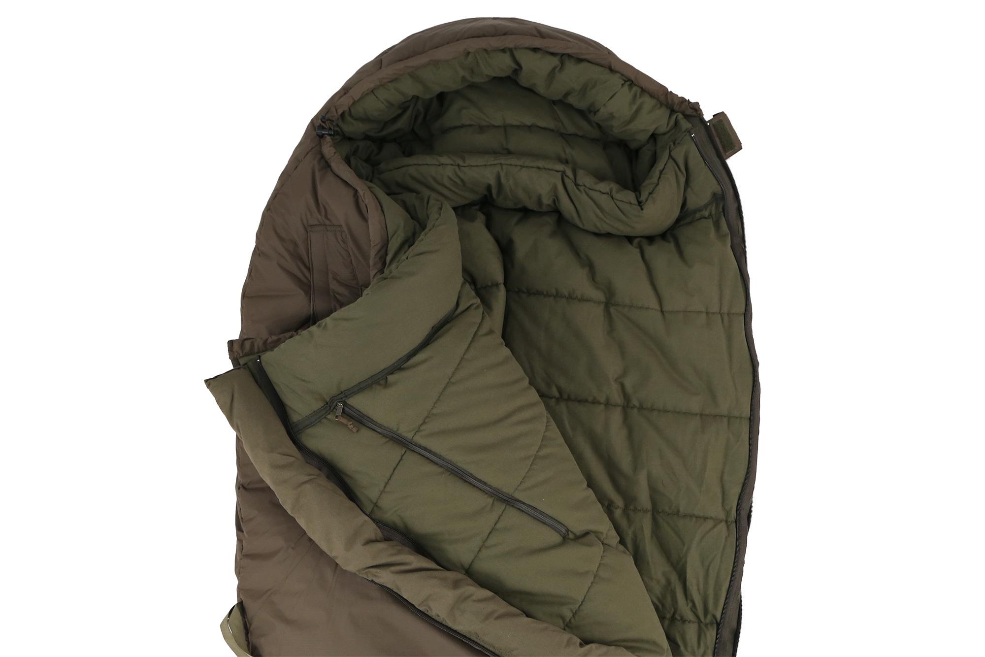 Спальный мешок Carinthia Wilderness
