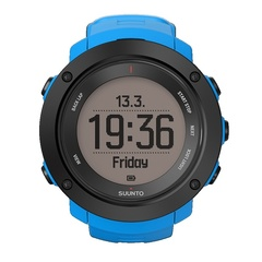 Наручные часы Suunto Ambit3 Vertical Blue HR SS021968000