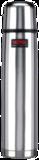 Термос Thermos FBB 1000BC, 1л. серебристый