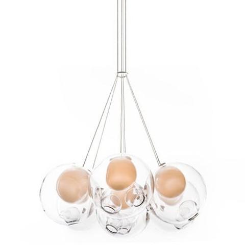 replica BOCCI 28.7 chandelier