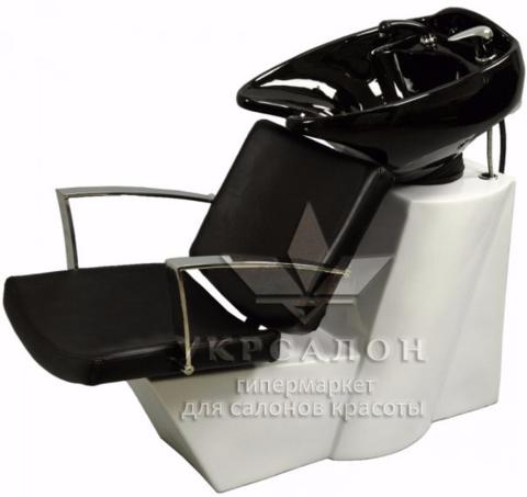 Парикмахерская кресло-мойка E007