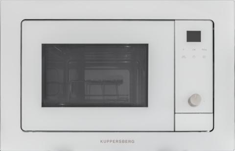 Встраиваемая микроволновая печь Kuppersberg HMW 655 W