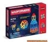 Magformers 50 элементов. Базовый Набор Магформерс