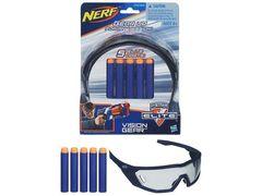 NERF Nstrike Elite Vison Gear