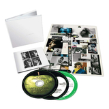 The Beatles / White Album (3CD)