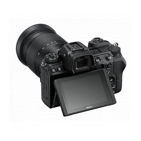 Фотоаппарат Nikon Z7 Kit 24-70/4 S + переходник FTZ