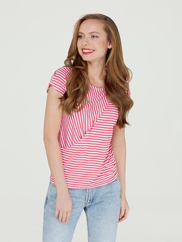 Блуза для кормящих