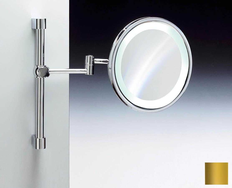 Зеркала Зеркало косметическое Windisch 99189O 3X elitnoe-zerkalo-kosmeticheskoe-99189o-3x-ot-windisch-ispaniya.jpg