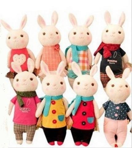 Rabbit Bunny Plush Series 06