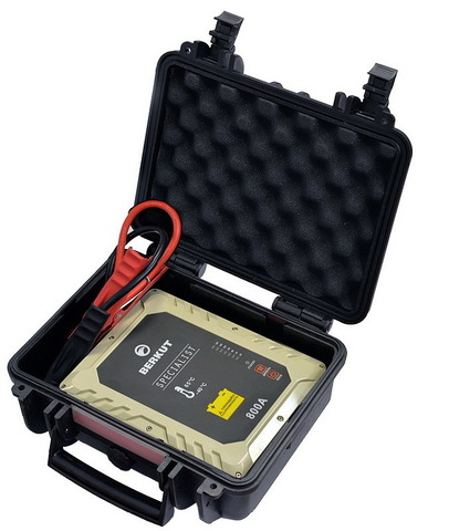 Пуско-зарядное устройство BERKUT SPECIALIST JSC-800C (конденсаторное)