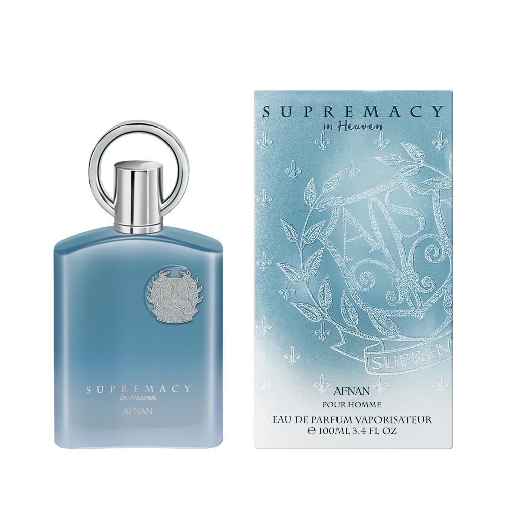 Supremacy in Heaven m EDP 100 ML спрей от Афнан Парфюм Afnan Perfumes