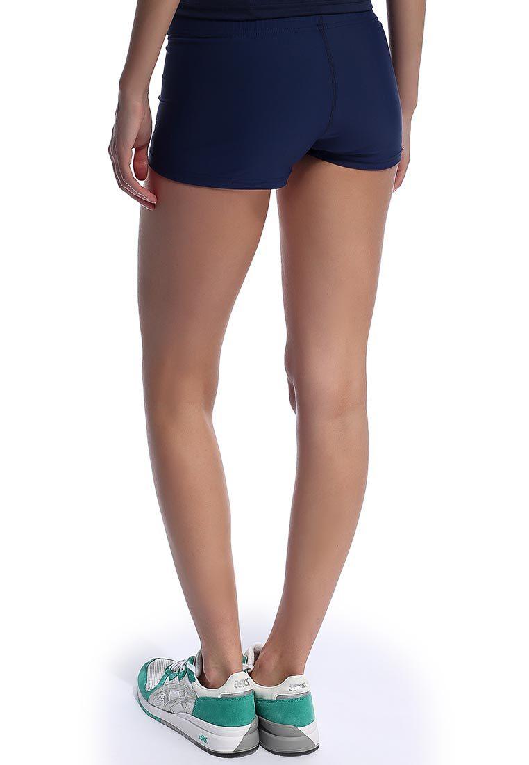 Женские тайтсы Asics Short Jump Lady (T536Z6 0050) фото