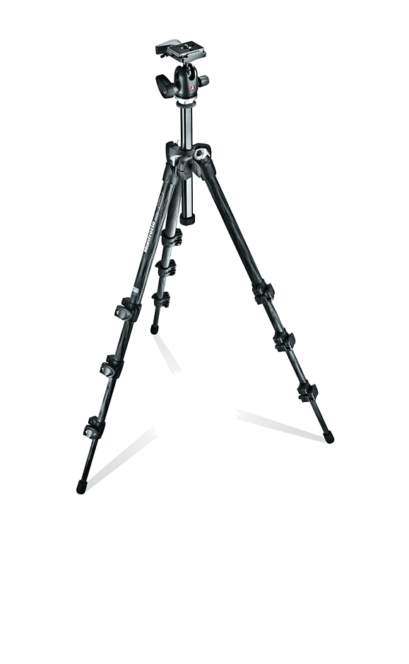 Manfrotto MK293C4-A0RC2