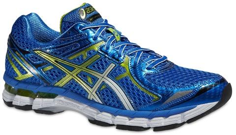 Asics GT-2000 2 Мужские кроссовки для бега синие