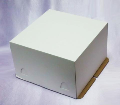 Фото коробка для торта