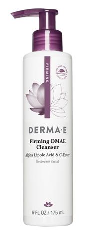 FIRMING DMAE CLEANSER/ ГЕЛЬ ДЛЯ УМЫВАНИЯ С ДМАЕ, 175 МЛ (DERMA E)