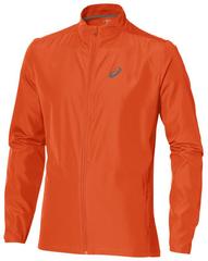 Ветровка мужская Asics Jacket 2017 Orange