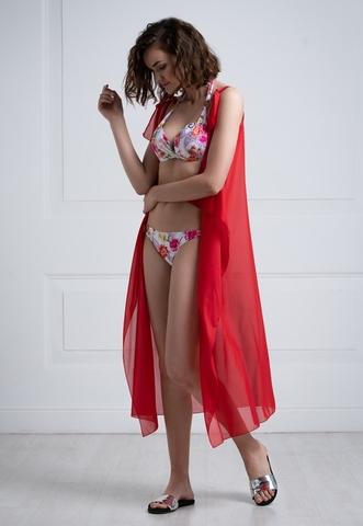 60385-4 Туника женская - SUMMER 2018 One size