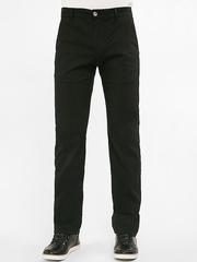 BPT001382 брюки мужские, черные