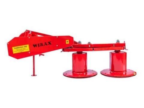 Косилка роторная Wirax 1,25 Z069/1 (245 кг) для трактора