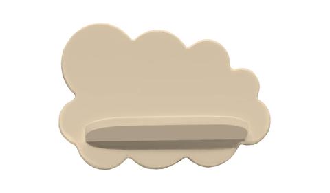 Полка облако малое