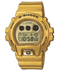 Наручные часы Casio G-Shock DW-6900GD-9DR