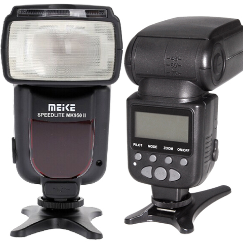 Вспышка Meike MK950 II для Nikon