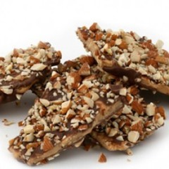 Ароматизатор FlavorWest English Toffee