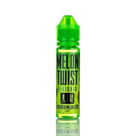 Lemon Twist - Honeydew Melon Chew 60 ml