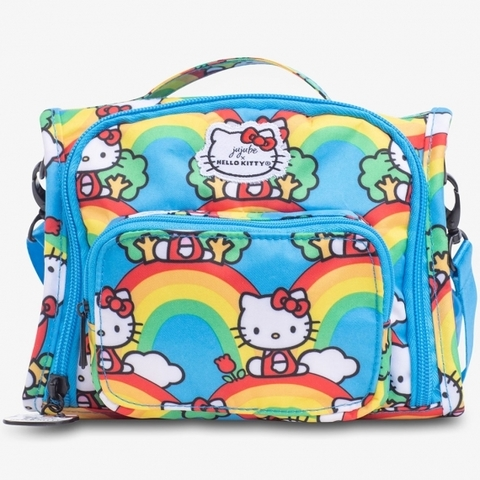 Рюкзак JuJuBe Mini B.F.F Hello Kitty Hello rainbow