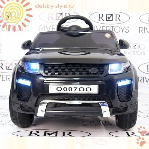 Range О007ОО VIP