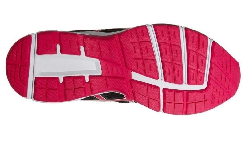 Детские кроссовки для бега Asics Gel-Galaxy 8 GS (C520Q 9035) фото