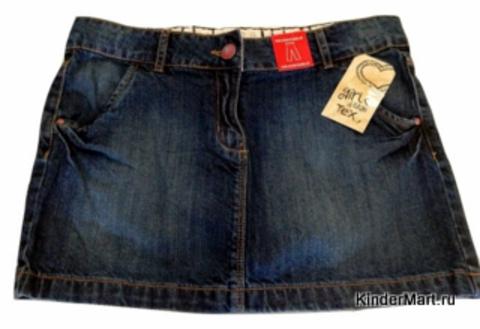 Юбка джинсовая Испания