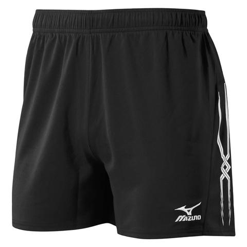 Шорты волейбольные Mizuno Premium Short мужские черные