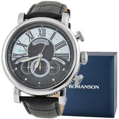 Наручные часы  Romanson TL9220BMWBK