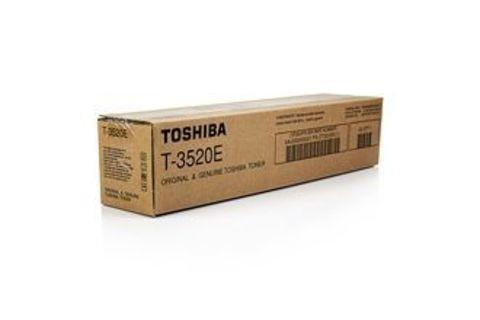 Тонер T-3520E для Toshiba e-STUDIO352/452 (21K) (6AJ00000037)