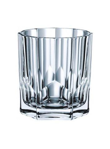 Набор декантер и 2 стакана для виски Nachtmann Aspen