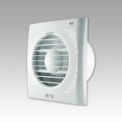 Вентилятор накладной Эра ERA 5 HT D125 (таймер, датчик влажности)