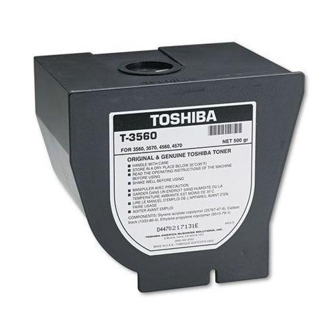 Тонер T-3560D для Toshiba 3560/3570/4570 (13K) (60066062047)