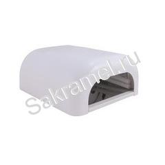 UV Лампа 36W  (4шт. * 9W) Белая